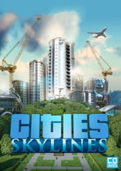 [Cover] Cities: Skylines