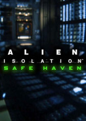 [Cover] Alien: Isolation - Safe Haven