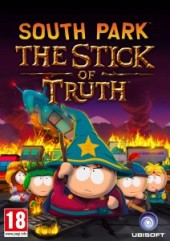 [Cover] South Park: The Stick of Truth