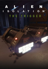 [Cover] Alien: Isolation - The Trigger