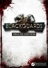 [Cover] Blackguards - Deluxe Edition