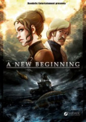 [Cover] A New Beginning