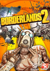 [Cover] Borderlands 2 (MAC)