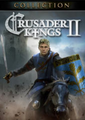 [Cover] Crusader Kings II Collection