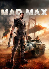 [Cover] Mad Max