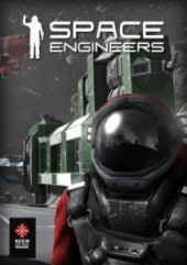 [Cover] Space Engineers