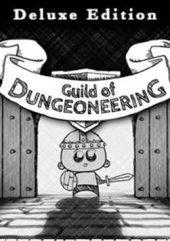 [Cover] Guild of Dungeoneering Deluxe Edition