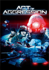 [Cover] Act of Aggression
