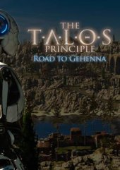 [Cover] The Talos Principle: Road To Gehenna
