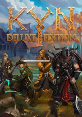 [Cover] Kyn Deluxe Edition