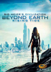 [Cover] Sid Meier's Civilization: Beyond Earth - Rising Tide