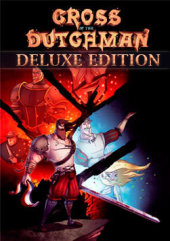 [Cover] Cross of the Dutchman - Deluxe Edition