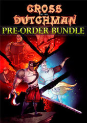 [Cover] Cross of the Dutchman - Pre-Order Bundle
