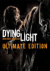 [Cover] Dying Light Ultimate Edition