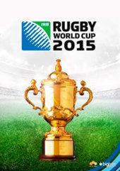 [Cover] Rugby World Cup 2015