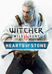 [Cover] The Witcher 3: Wild Hunt - Hearts of Stone