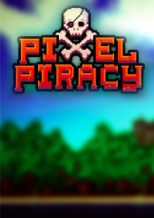 [Cover] Pixel Piracy
