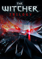 [Cover] The Witcher Trilogy Pack