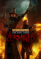 [Cover] Warhammer: End Times - Vermintide