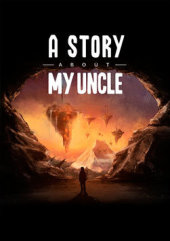 [Cover] A Story About My Uncle