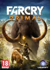 [Cover] Far Cry Primal