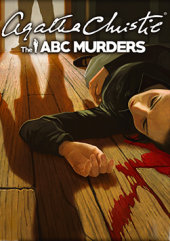 [Cover] Agatha Christie - The ABC Murders