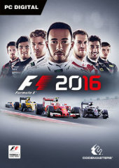 [Cover] F1™ 2016