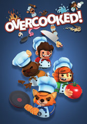 [Cover] Overcooked