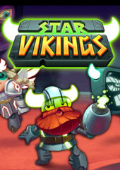[Cover] Star Vikings