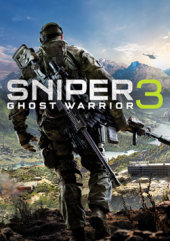 [Cover] Sniper: Ghost Warrior 3