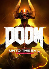 [Cover] DOOM: Unto The Evil