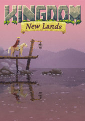 [Cover] Kingdom: New Lands