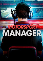 [Cover] Motorsport Manager