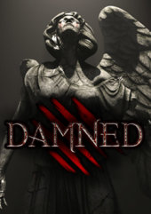 [Cover] Damned