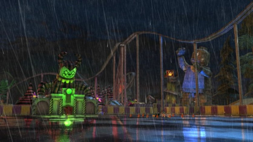 Screenshot 3 - LEGO Batman 2: DC Super Heroes