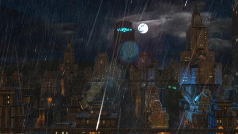 Screenshot 4 - LEGO Batman 2: DC Super Heroes