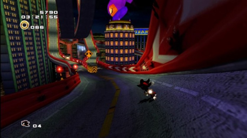 Screenshot 6 - Sonic Adventure 2