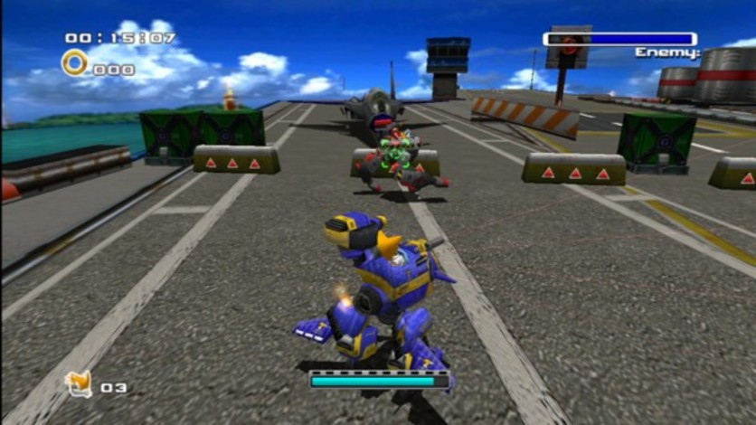 Screenshot 7 - Sonic Adventure 2