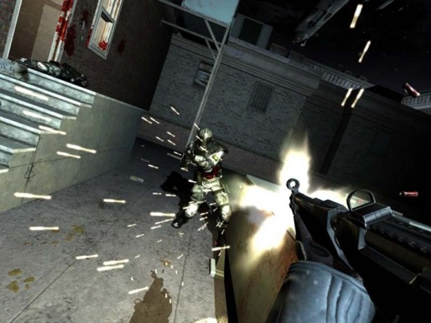 Screenshot 8 - F.E.A.R. - Ultimate Shooter Edition