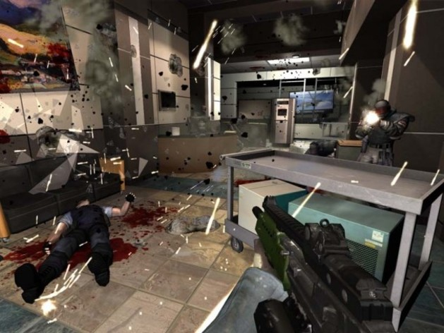 Screenshot 11 - F.E.A.R. - Ultimate Shooter Edition