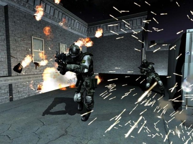 Screenshot 5 - F.E.A.R. - Ultimate Shooter Edition