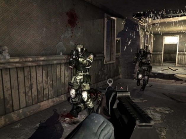 Screenshot 7 - F.E.A.R. - Ultimate Shooter Edition