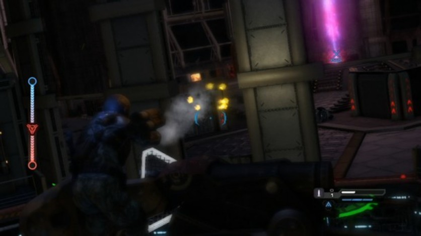 Screenshot 4 - Inversion