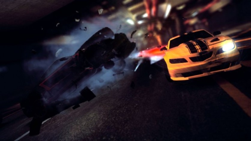 Screenshot 7 - Ridge Racer Unbounded