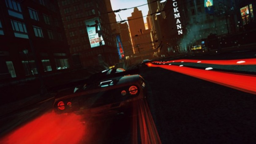 Screenshot 9 - Ridge Racer Unbounded
