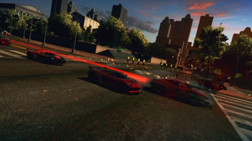 Screenshot 10 - Ridge Racer Unbounded