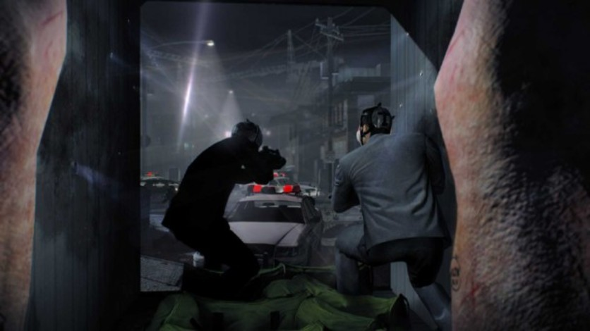 Screenshot 5 - Payday 2