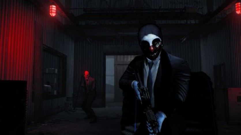 Screenshot 7 - Payday 2