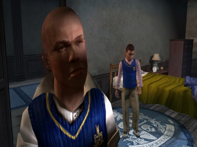 Screenshot 2 - Bully Scholarship Edition