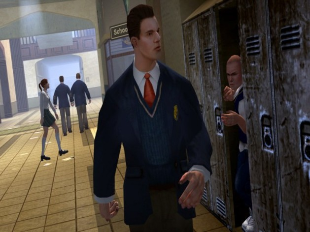 Screenshot 3 - Bully Scholarship Edition